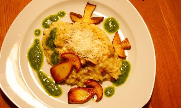 foodpairing_steinpilzrisotto