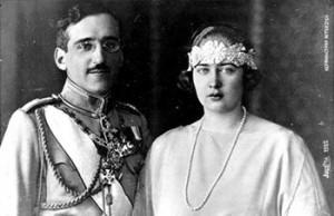 Aleksandar-i-Marija Karadjordjevic