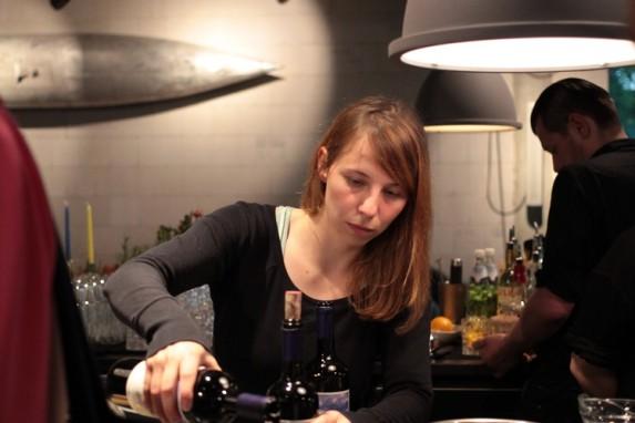 Wein aus Serbien