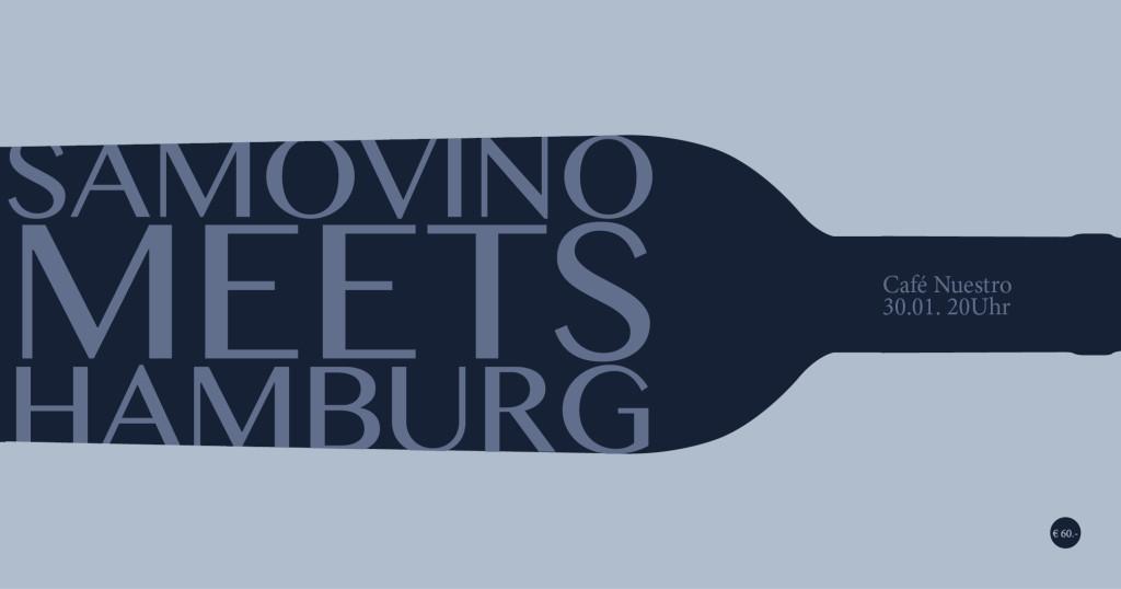 samovino wein aus serbien hamburg cafe nuestro