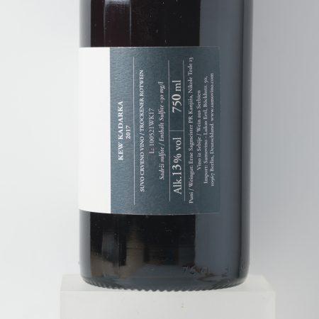 kadarka_kew_naturwein_aus_serbien_online_kaufen_weingut_sagmeister