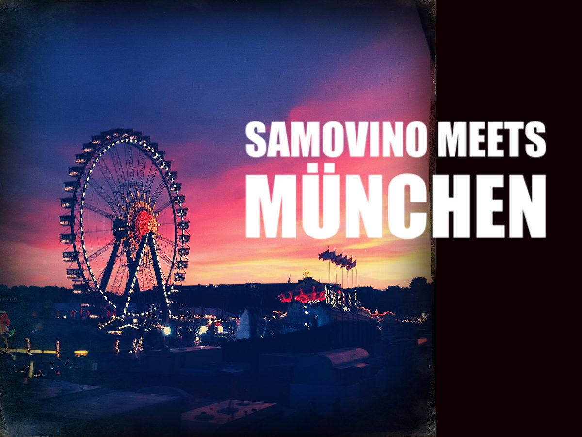 Samovino Wein aus Serbien Wein Plus Convention München