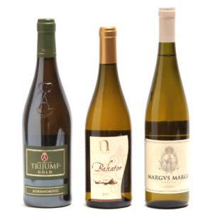 genusspaket weißwein riesling sauvignon blanc bakator wein aus serbien