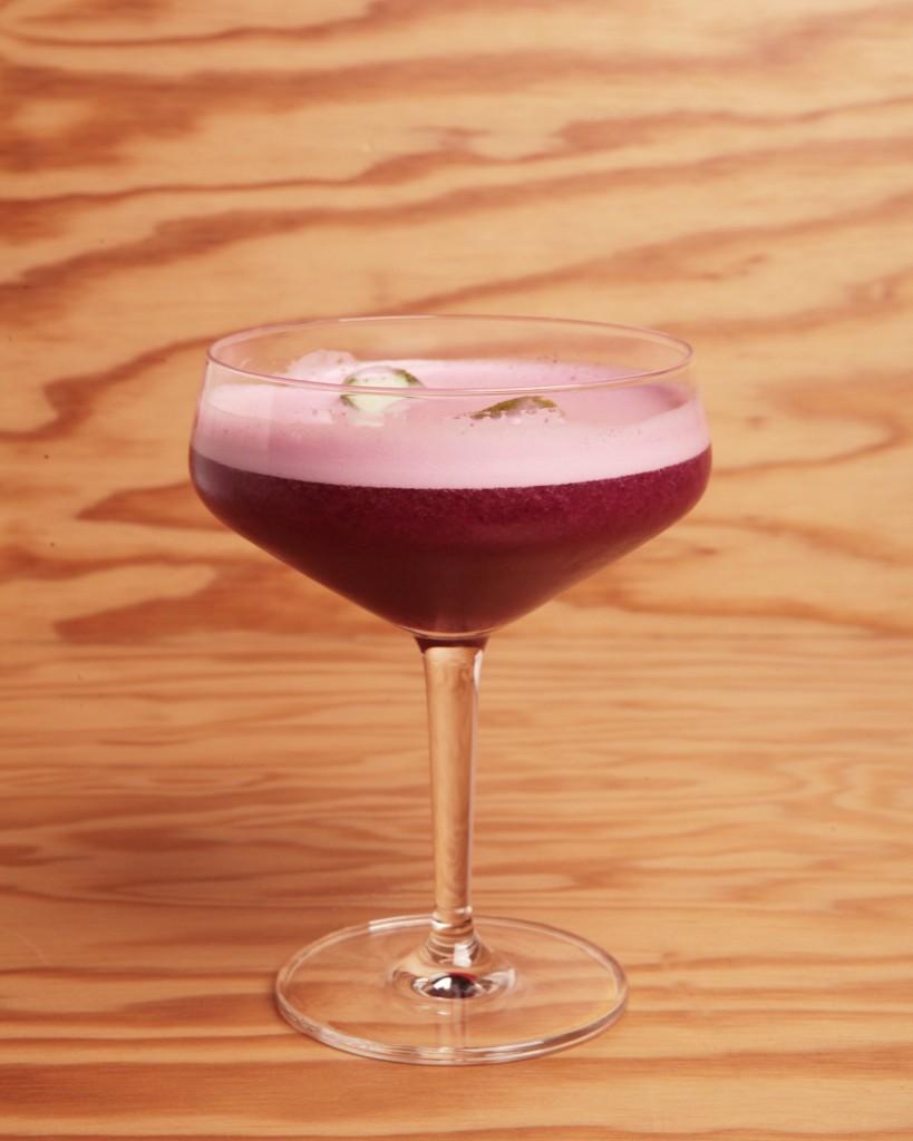 Sljivovica Cocktail David Tulus Lotrek Samovino Rakibar