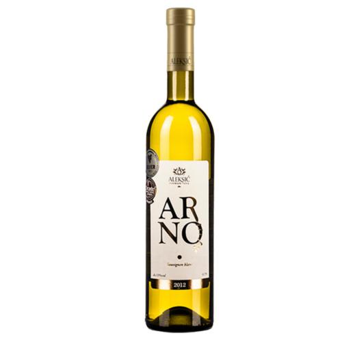 arno samovino sauvignon blanc aleksic