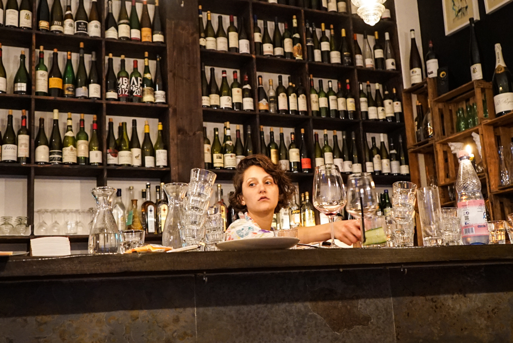 ottorink weinbar serbische delikatessen