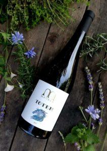 Riesling_Totem_Orangewein_Naturwein_Oszkar_Maurer_Wein_aus_Serbien_Samovino