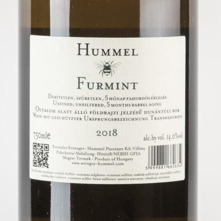 furmint_weingut_horst_hummel_online_kaufen_naturwein_ungarn_villany