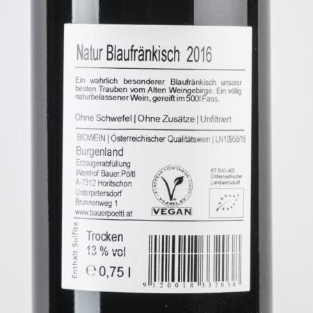 blaufraenkisch_online_kaufen_naturwein_weingut_bauer_poeltl_horitschon_burgenland