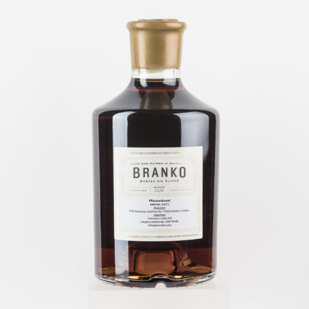 gereifter_sljivovica_online_kaufen_branko_belgrade_urban_distillery_sliwowitz_slivo